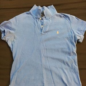 Ralph Lauren polo shirt - XL